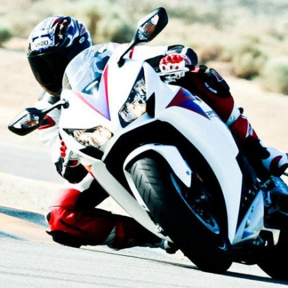 CBR1000RR Launch Video